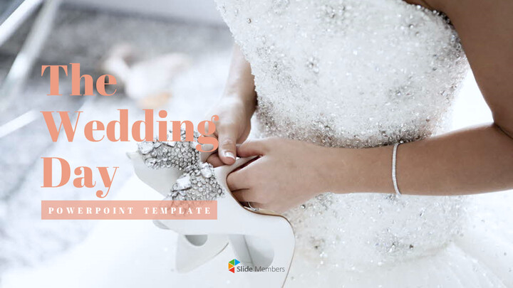The Wedding Day Cover_02
