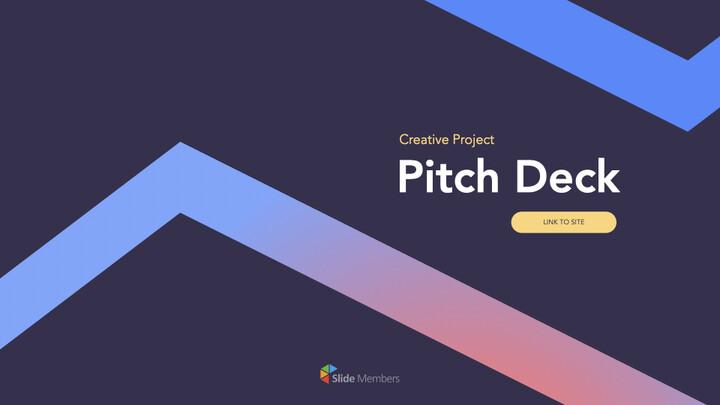 크리에이티브 프로젝트 피치덱 키노트 윈도우_01