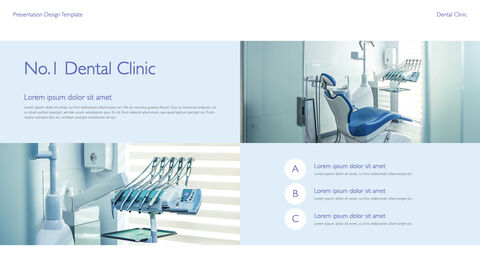 Dental Clinic Keynote Templates_02