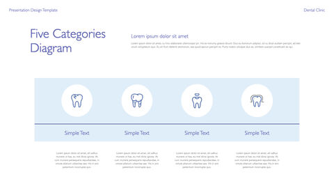 Dental Clinic Keynote Templates_03