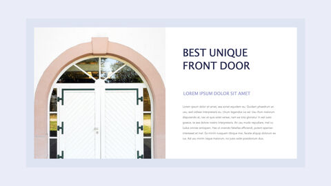 Door Design Ultimate Keynote Template_05