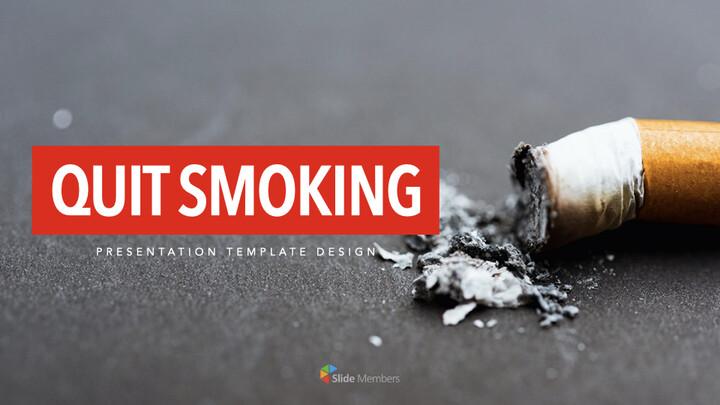 Quit Smoking Keynote Examples_01