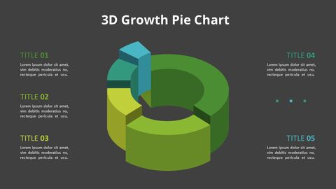 3D 도넛 형 차트 애니메이션 템플릿_08
