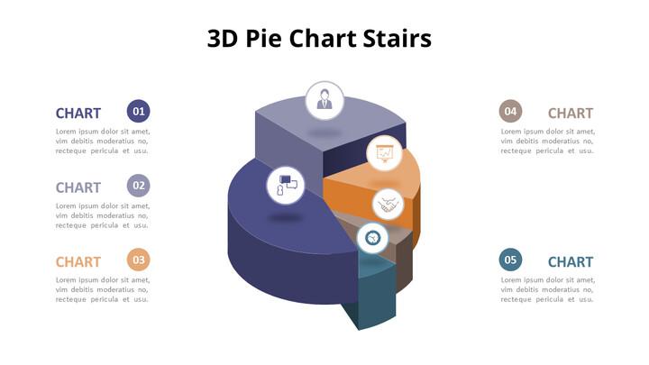 3D 성장 원형 차트 애니메이션 슬라이드_02