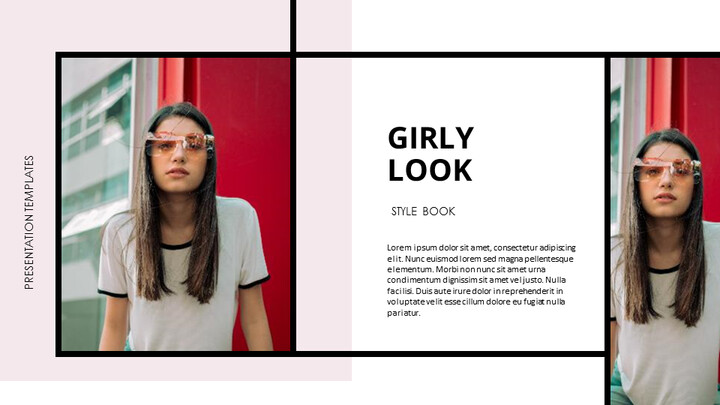 Girls Street Style Google Slides Themes for Presentations_02