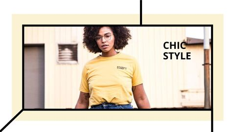Girls Street Style Google Slides Themes for Presentations_03