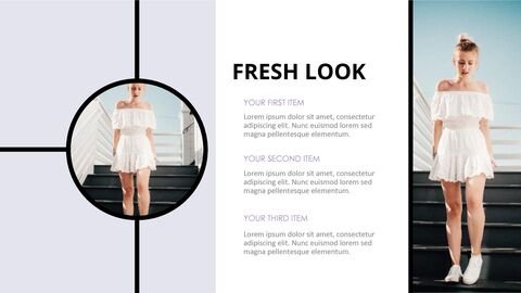 Girls Street Style Google Slides Themes for Presentations_05
