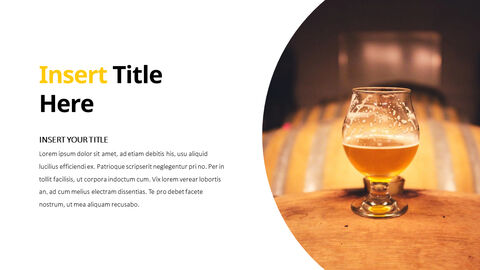 맥주 PPT 포맷_06