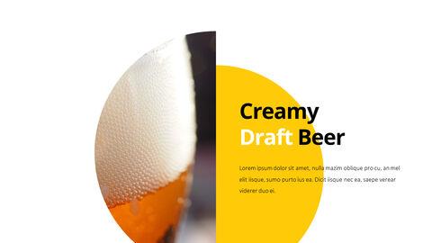 맥주 PPT 포맷_21