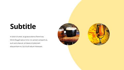 맥주 PPT 포맷_29
