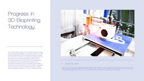 3Dバイオプリンター パワーポイントのスライドデザイン_28