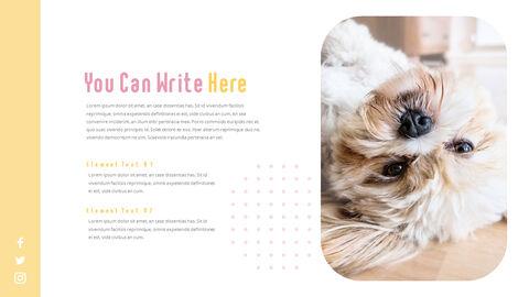 고양이 개 비즈니스 사업 피피티_04