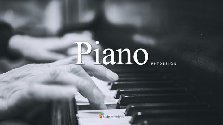 피아노 윈도우 키노트_01