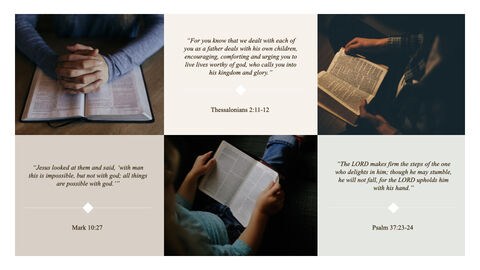 성경 크리에이티브 키노트 템플릿_13