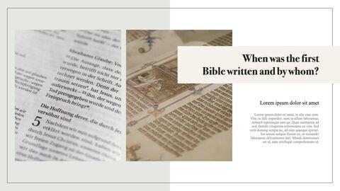 성경 크리에이티브 키노트 템플릿_28
