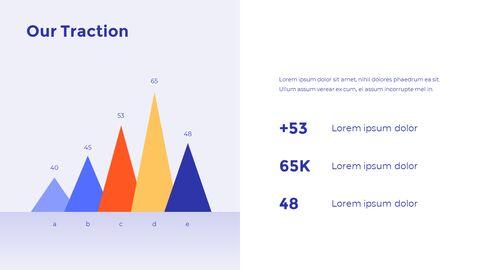 온라인 교육 피치덱 디자인 프레젠테이션 템플릿 디자인_05