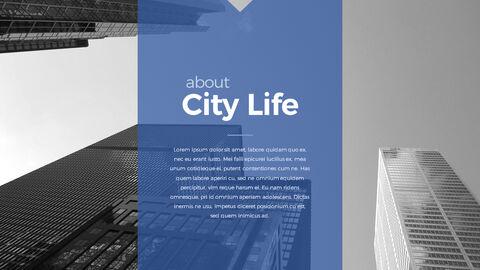 도시의 삶 비즈니스 전략 파워포인트_03