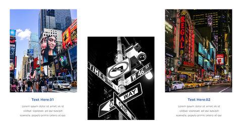도시의 삶 비즈니스 전략 파워포인트_23