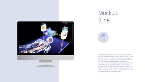 3D Bioprinter Keynote Templates for Creatives_39