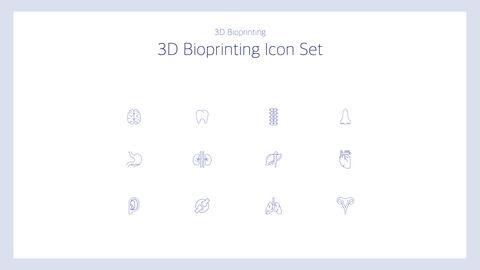 3D Bioprinter Keynote Templates for Creatives_41