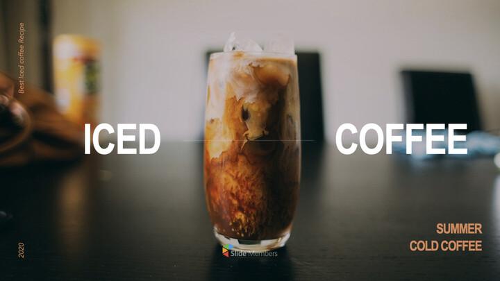 Iced coffee Best Keynote_01