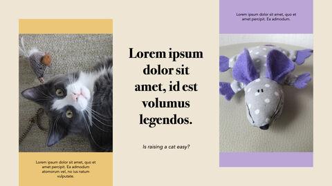 Raise a Cat Keynote Templates_22