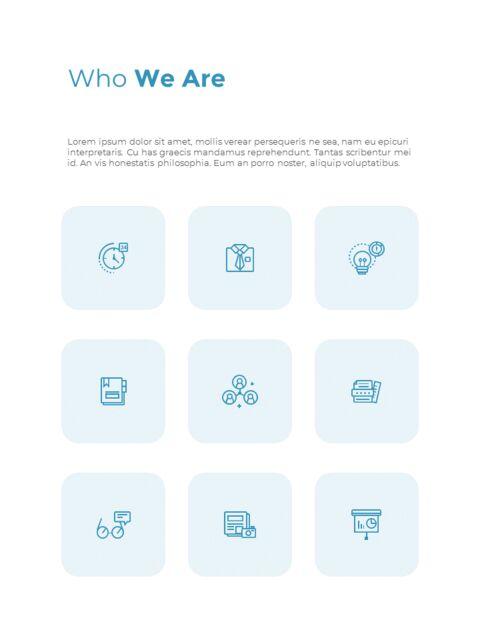 웨이브 디자인 연차 보고서 심플한 템플릿 디자인_06