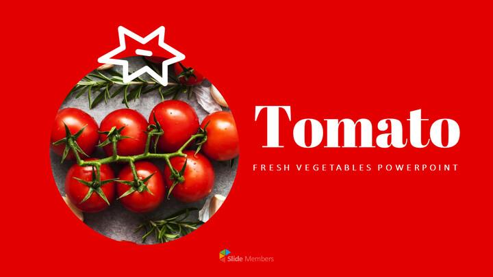 토마토 편집이 쉬운 PPT 템플릿_01