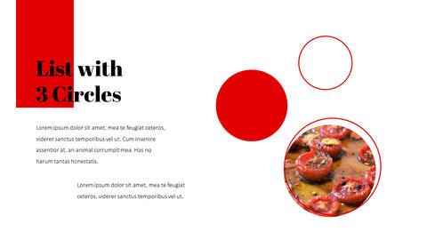 토마토 편집이 쉬운 PPT 템플릿_21