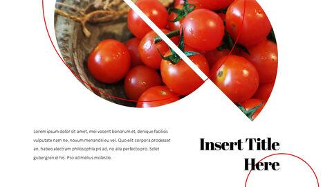 토마토 편집이 쉬운 PPT 템플릿_30