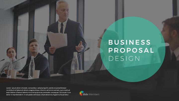 사업 제안서 실행 사업계획 PPT_01