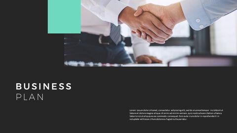 사업 제안서 실행 사업계획 PPT_06