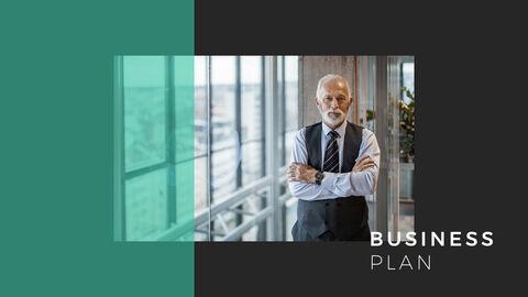 사업 제안서 실행 사업계획 PPT_09