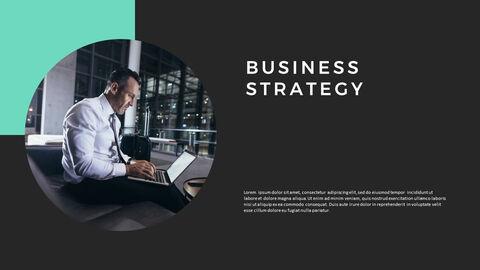 사업 제안서 실행 사업계획 PPT_12