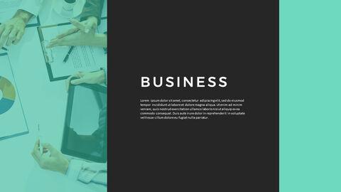 사업 제안서 실행 사업계획 PPT_23