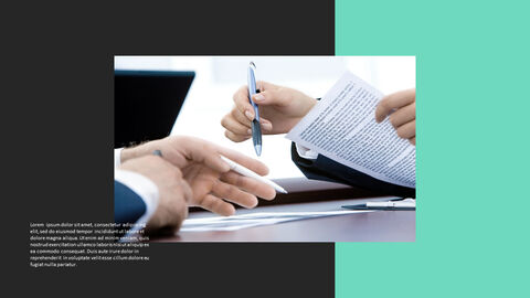 사업 제안서 실행 사업계획 PPT_27