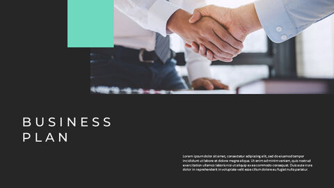 Business proposal Simple Google Slides Templates_02