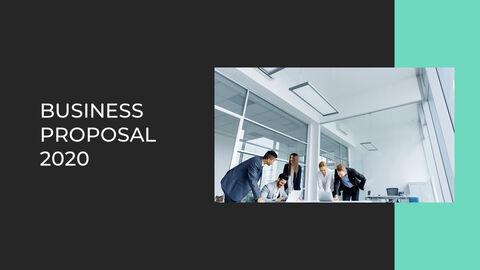 Business proposal Simple Google Slides Templates_03