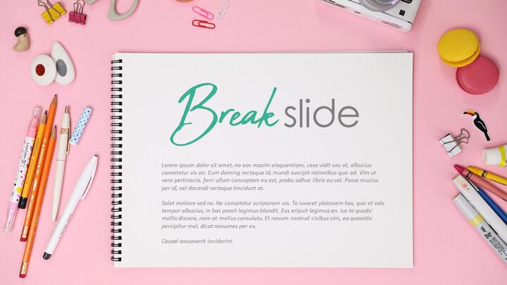Break Silde PPT_02