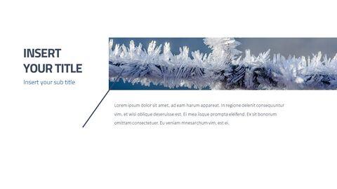 겨울 테마 PPT 템플릿_03