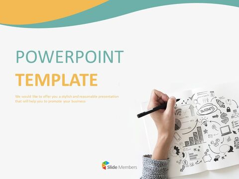 Idea Note - Free Powerpoint Template_01