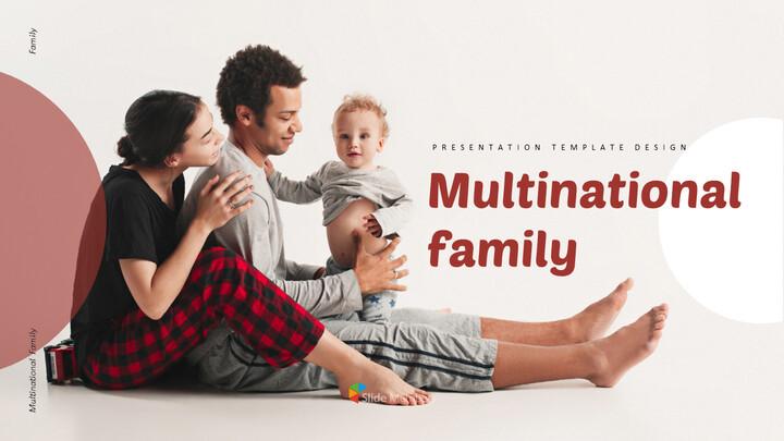 다문화 가족 프로페셔녈한 PPT_01