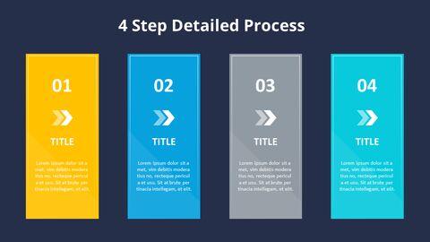 4 단계 프로세스 목록 다이어그램_09