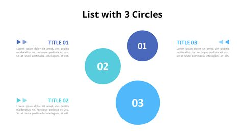 Circles with Text Boxes Diagram_03