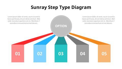 Line Type Infographic Diagram_08