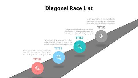 Line Type Infographic Diagram_09