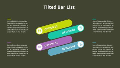 Line Type Infographic Diagram_15