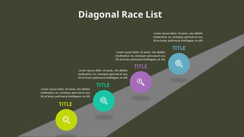 Line Type Infographic Diagram_18