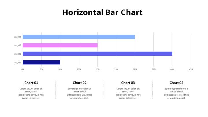 4 단계 수평 막대 차트_01