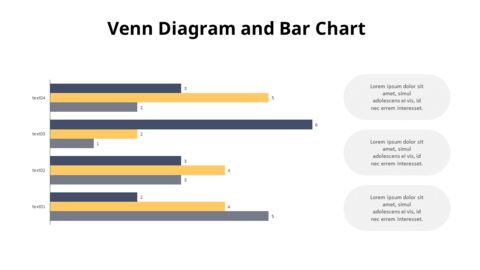Cluster Horizontal Bar Chart and Texts_08